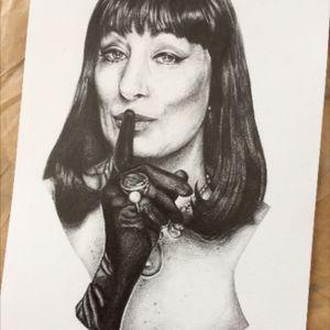 Angelica Houston