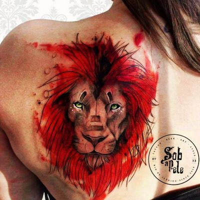 #lionhead #lion