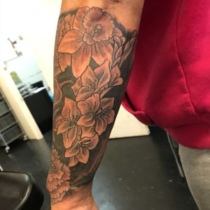 Starting sleeve