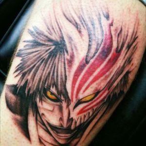 Ichigo -Bleach