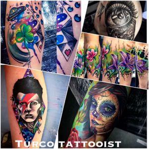 By Turco tattooist 🇮🇪🇧🇷 #turcotattooist #EdsonTurco #turcotattoostudio #turcotattoos #Dublin