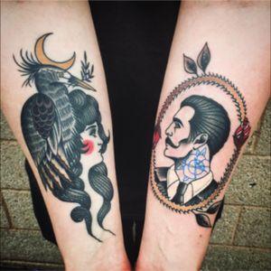 Mjutattoo #traditional #tattoo