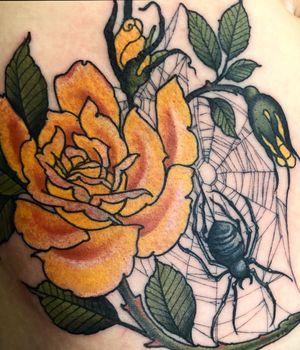 #larascotton #larascottontattoo #magicmoonusa #tattoodo #daredeviltattoo #tattooambassador #tattoooftheday