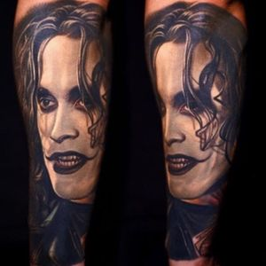 #TheCrow #BrandonLee #crow It cant rain all the time #movie #EricDraven #1994 RIP