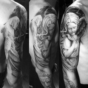 #angel by me