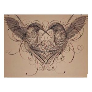 Its my dream to get this tattoo for my mom. And it would make it so much better if my favorite tattoo artist did it! Love you girl :) #megandreamtattoo