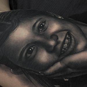 https://instagram.com/p/BMnRJP-jV6e/Portrait @jumillaolivares @radiantcolorsink @latintaquehabito #portrait #jumillaolivares #radiankcolorsink #inkjecta #latintaquehabito #tattoo #tattoos #tatuajes #tattoospain #tattoovalencia #valencia #spain #realistictattoo #thebesttattooartist #thebesttattooartists #thebestspaintattooartists #inkjunkeyz #niña#hija#love#asturiastattoos #child