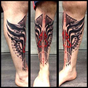 #conradolevy #spain #tribal #maori #polynesian #styles #motifs #artist #shop #tattoo #tatuaje #tatuagem #