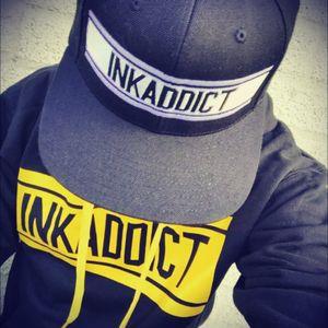 Ink Addict #inkaddict