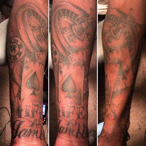 #murderink_tattz #tattoos #tattoosday #tattoostagram #tattoo #tattooed #tattooart #tattoolife #tattooartist #ink #inked #inkedup #inkedlife #inkedforlife #blackinkart #urbanink #FORMInk #inkaddict #mexicotattoo #latintattoos #ink428 #inks #tattooidea #tattoostagram #tattooofinstagram #instagramtattoos #kctattoos #stltattoos #tattoolettering #tattoofonts