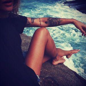 #handtattoos #tattoos #Tattoodo