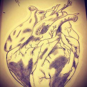 #coeur #dessin