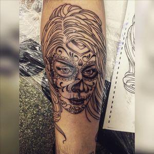 Forearm piece #tattoo #tattoos #tat #ink #inked #TagsForLikes #TFLers #tattooed #tattoist #coverup #art #design #instaart #instagood #sleevetattoo #handtattoo #chesttattoo #photooftheday #tatted #instatattoo #bodyart #tatts #tats #amazingink #tattedup #inkedup
