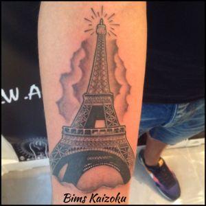 #bims #bimskaizoku #bimstattoo #toureifel #eiffeltower #capitale #monument #tatouage #tattoo #tattoos #tattooed #tattooartist #tattooart #tattooer #tattoolife #tatoo #tatuaje #ink #inked #paristattoo #paris #paname #france #french #champselysees