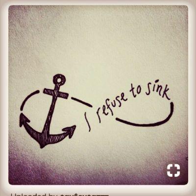 #anchor #mentalhealth #SuicideSquad #quote #hope