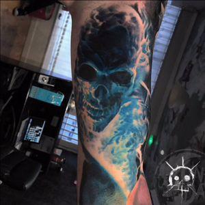 by Akos Keller @onedaytattoos @keallart @xbrs23 @killerinktattoo @intenzetattooink @skindeep_uk @tattoodo @bishoprotary @butterluxe_uk #ink #tattoos #inked #art #tattooed #love #tattooartist #instagood #tattooart #artist #follow #photooftheday #drawing #inkedup #tattoolife #picoftheday #style #like4like #design #bodyart #realism