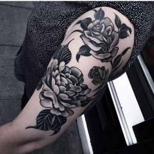 Flowers by Micky.