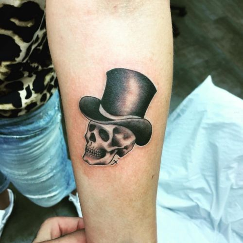 Halloween is allmost here and we want to see your scary ink! So upload your tattoo and tag it #halloween!