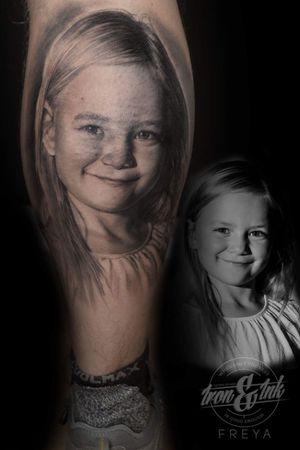 I love doing portraits #portrait # realism #realistic #beautiful #blackandgrey