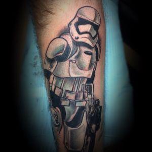 #stormtrooper #starwars #maythefourth #darkside #theforce