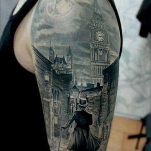 @amijames #dreamtattoo #tattoodoo