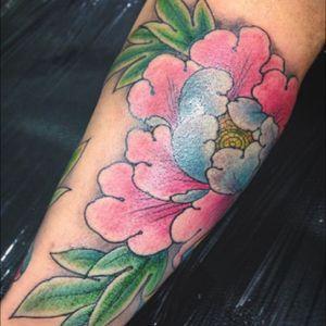 #peonia #flor