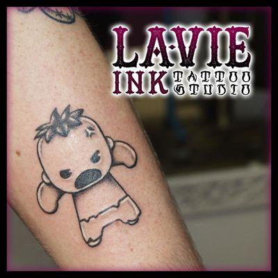 #tattoo #tattooart #tattoolife #hulk #littlehulk