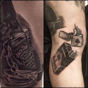 #vizio #bishoprotary #fusionink #Tattoodo #realistic #bng#blackandgrey #blackandgreytattoo #sullen #sullenartcollective