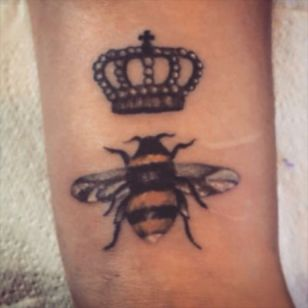 Queen bee 🐝🐝🐝