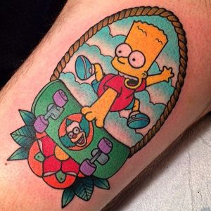 #thesimpsons #character #television #cartoon