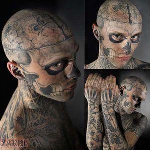 #zombieboy #zombie #skeleton #celebrity