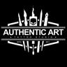 Authentic Art Studio
