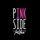 Pink Side Tattoo