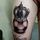 Cefa tattoo goldenskin