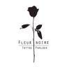 Fleur Noire Tattoo NYC