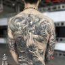 New Assassin Tattoo
