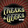Freaks & Geeks Tattoo