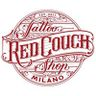 Red Couch Tattoo Shop