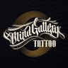 The Mind Gallery Tattoo