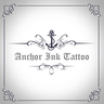 Anchor Ink Tattoo