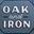 Oak And Iron Tattoo