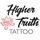 Higher Truth Tattoo