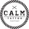 CALM Tattoo