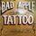Bad Apple Tattoo