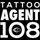 Tattoo Agent 108