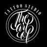 The Art Of Tattoo Petersham