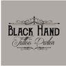 Black Hand Tattoo Parlor