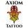 Axiom Tattoo