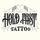 Hold Fast Tattoo Studio
