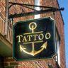 Arcola Creek Tattoo